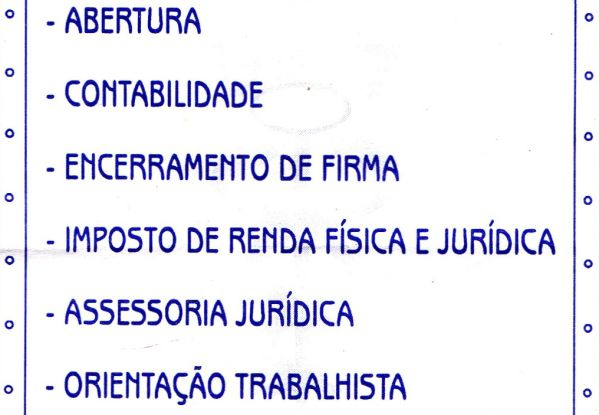 Contabilidade em Curitiba